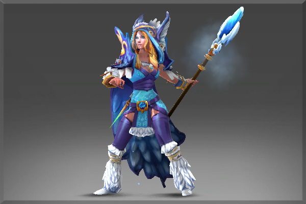 Icon for Frozen Feather Set
