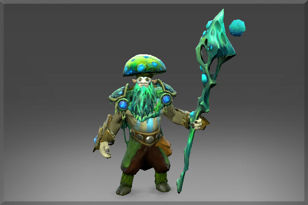 Icon for Fungal Lord Set