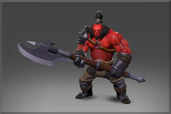 Icon for Heavy Steel Armor Set