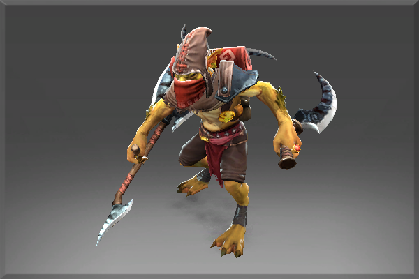 Dota item hunter of the blood stained sands set large.2ec5d5091b3fa61e8457ad075959230feb1b45ec
