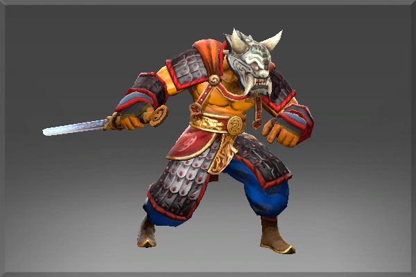 Dota item kogu warrior set large.ae5bbff99978d1835d632be90766b6086182d681