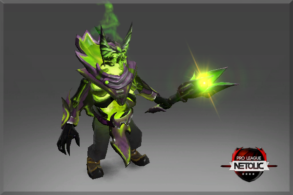 Icon for Oblivion Headmaster Set