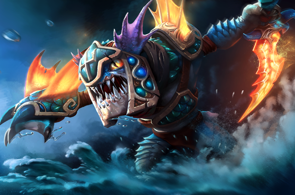 Icon for Ocean Conqueror