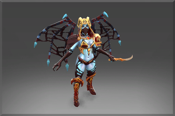 Dota item queen of agony set large.d434a15d1a6e79628fa48b35ea6542b18423957d