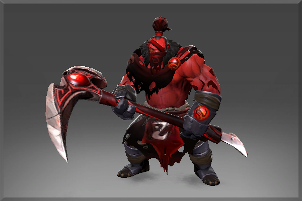 Icon for Red Mist Reaper Set