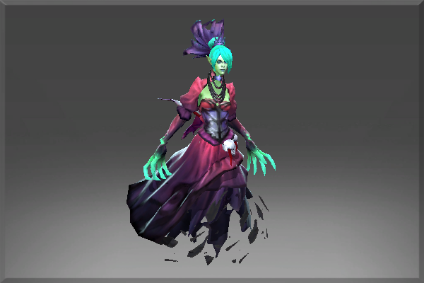 Icon for Regalia of the Mortal Coil Set