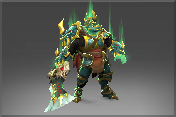 Icon for Regalia of the Wraith Lord Set