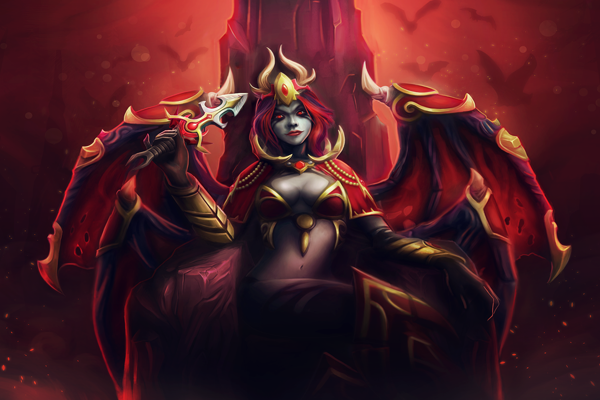 Icon for Sanguine Royalty