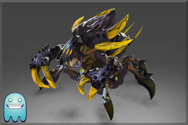 Icon for Shadow Hunter Set