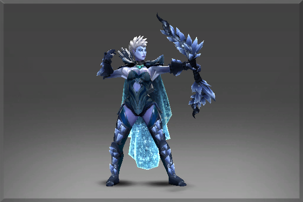 Icon for Spikes of Frost Set
