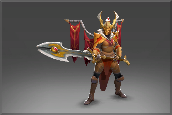 Icon for Stonehall Royal Guard Set