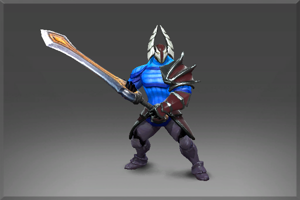 Icon for Swordmaster of the Vigil Set