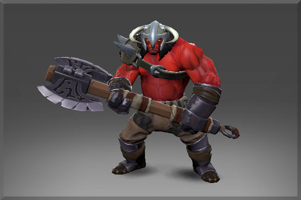 Icon for The Berserker's Blood Set
