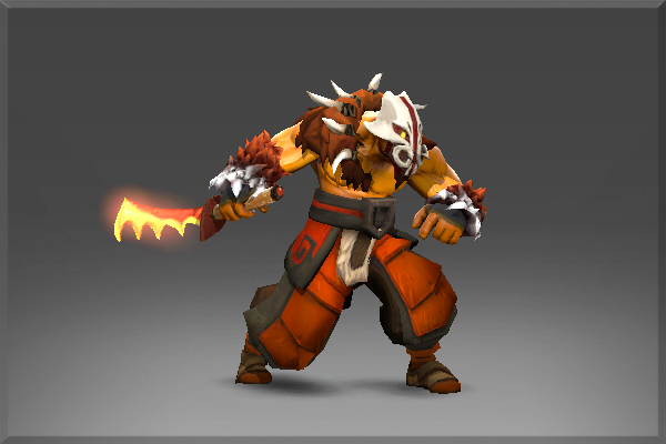 Icon for The Boar God's Honor Set