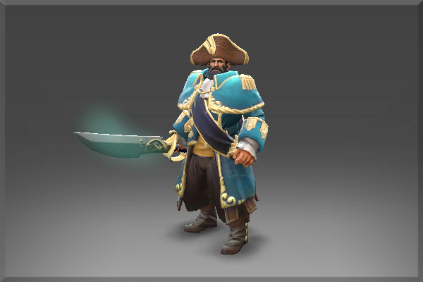 Icon for The Commendable Commodore Set