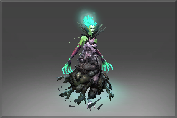 Icon for The Corpse Maiden's Set