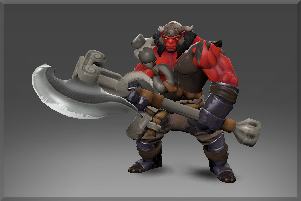 Icon for The Defiant Axe Set