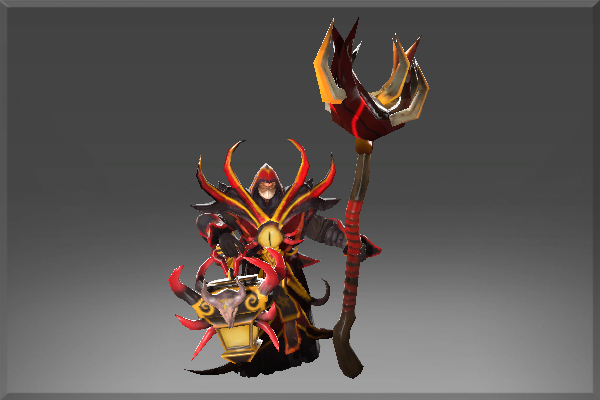 Icon for The Exiled Demonologist Set