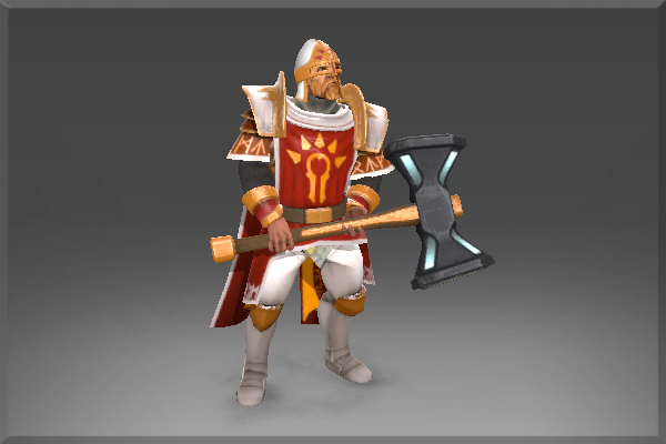 Icon for The Radiance of the Crusade Set