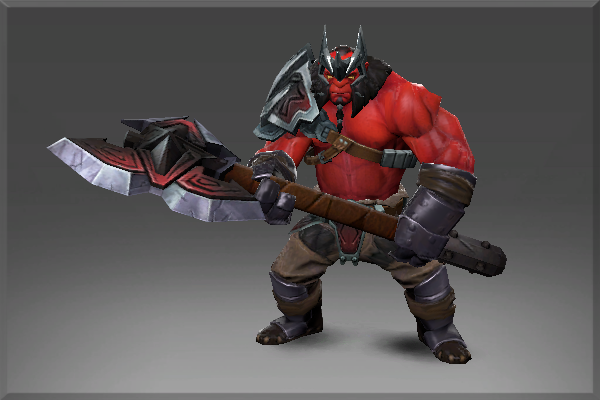Icon for The Red Conqueror Set