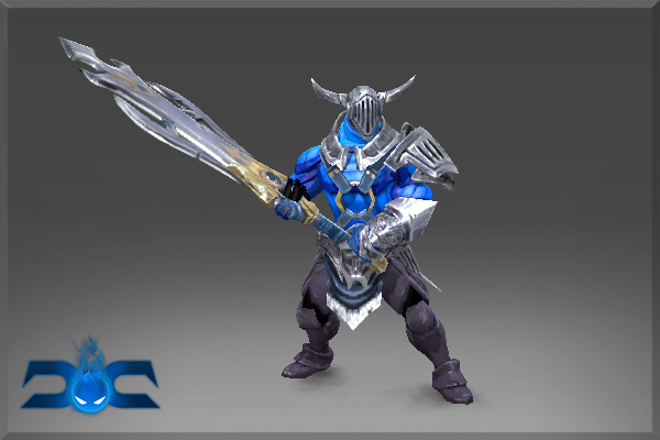 Icon for Warrior's Retribution Set