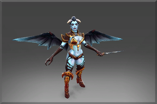 Icon for Wicked Succubus Set
