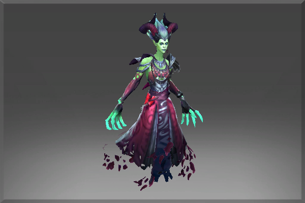 Icon for Witch of the Outlands Set