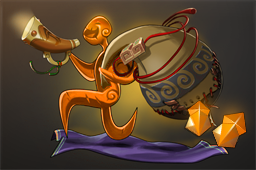 Icon for Dota Plus Victory Shout