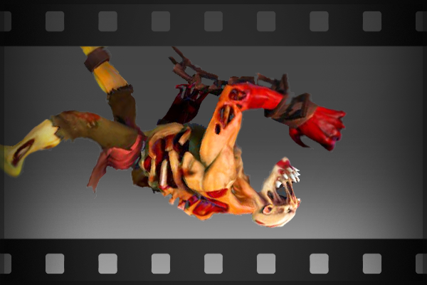 Icon for Taunt:  Chain Break Dance