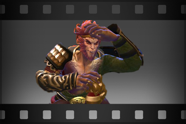 Icon for Taunt: Goin' Bananas