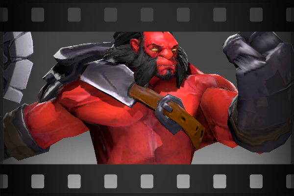 Icon for Taunt: Come and Get It!