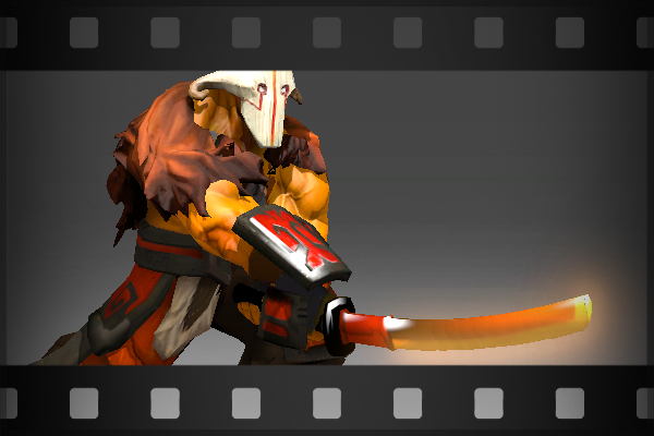 Icon for Taunt: Sharp Blade