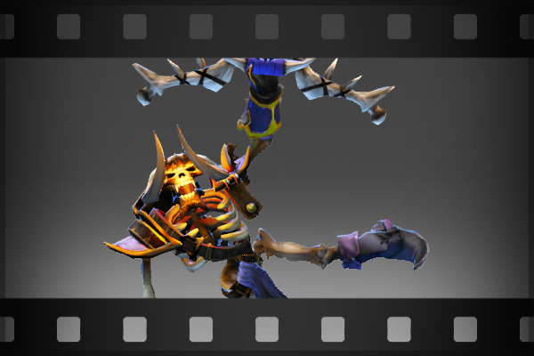 Icon for Taunt: Xylobones