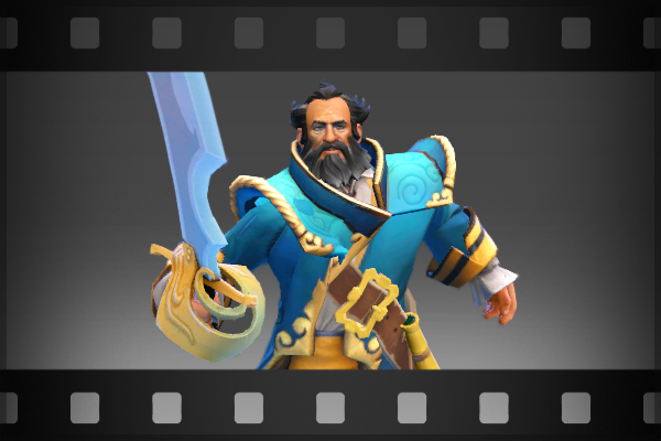 Icon for Taunt: Step Lively