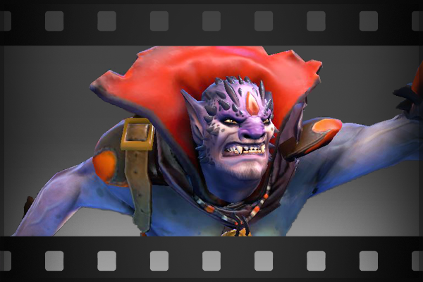 Icon for Taunt: To Hell and Back!
