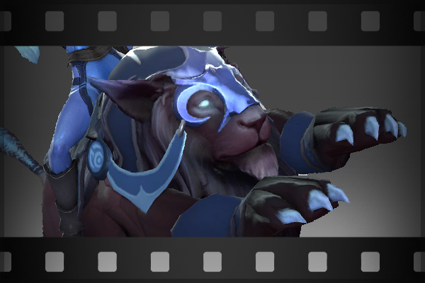 Icon for Taunt: Selemene Leap!