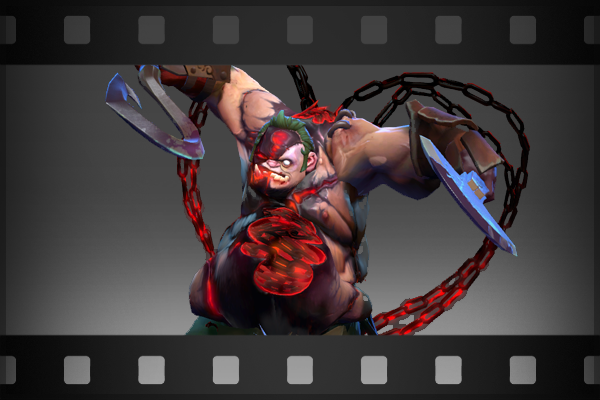 Icon for Taunt: Skip to the Good Stuff!