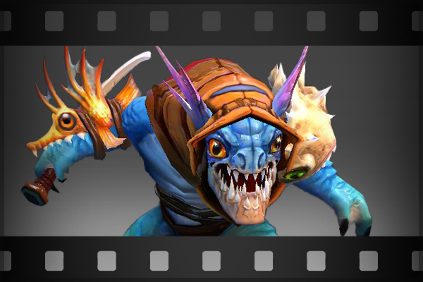 Icon for Taunt: RazorFlip!