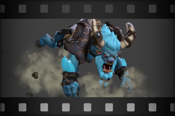 Icon for Taunt: Raging Bull