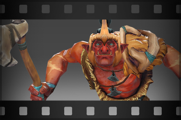 Icon for Taunt: Troll's Groove!