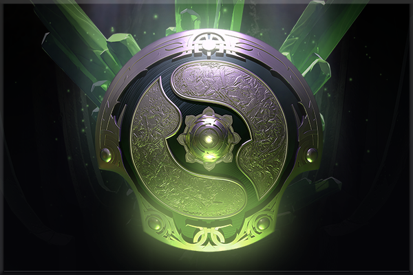Icon for The International 2018 - Battle Level 1000