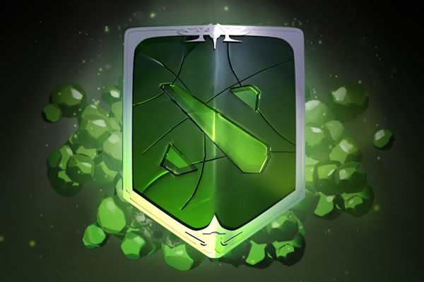 Icon for The International 2018 Battle Pass - Level 75