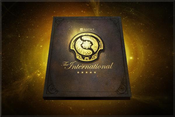Compendio de The International 2015