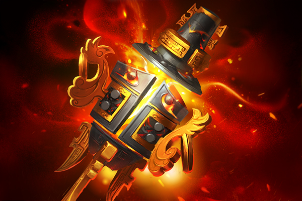Icon for Treasure of the Dota 2 Asia Championships 2017