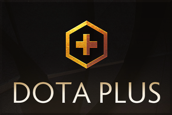 Icon for Dota Plus Subscription - One Year Time