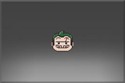 Icon for Chuckle Emoticon