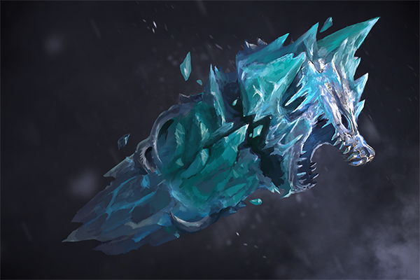 Icon for Treasure of the Glacial Abyss