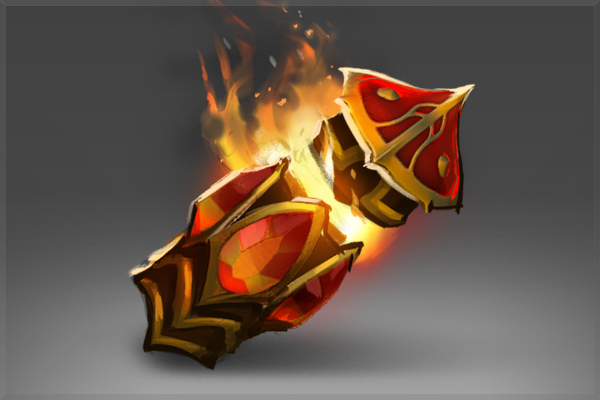 Icon for Treasure of Ember Essence