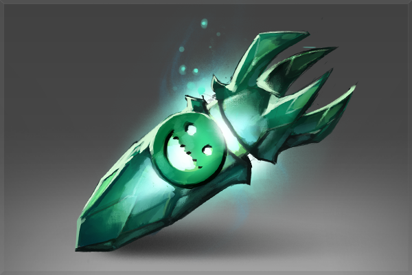 Icon for Treasure of the Emerald Polycount