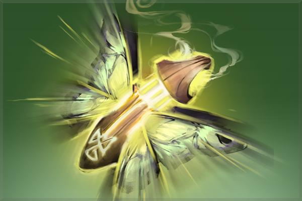 Icon for Fluttering Bonus Cache